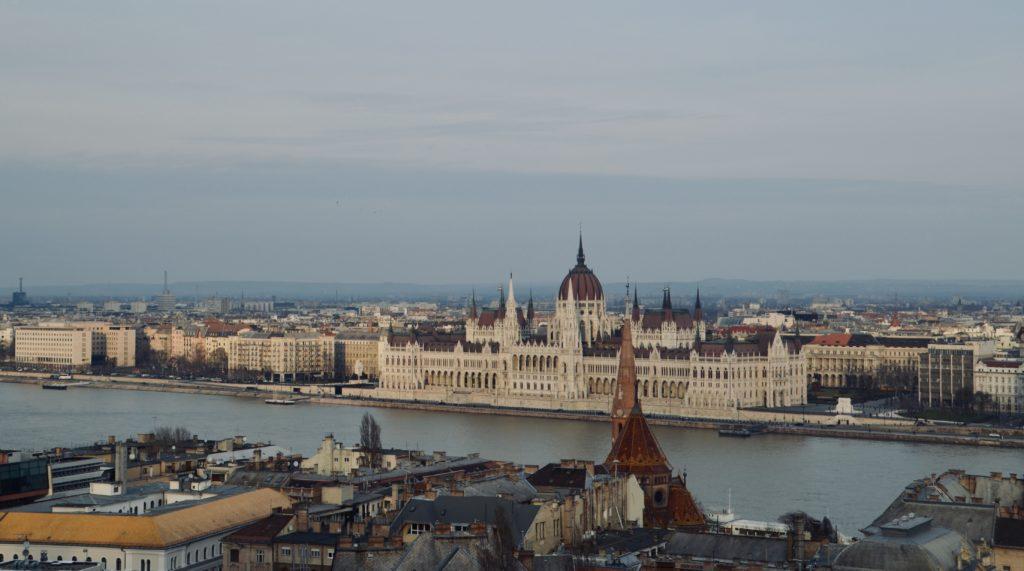 glutenfrei essen in Budapest