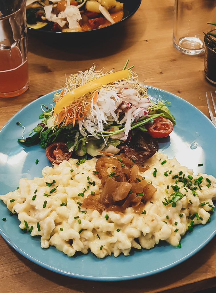 Glutenfrei in Berlin Glutanada